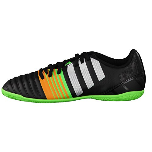 Adidas Nitrocharge 4.0 IN Core Black M29926 Schwarz