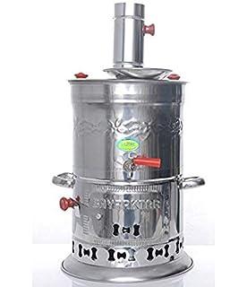 Amazon.com: winnerwell acero inoxidable depósito de agua ...