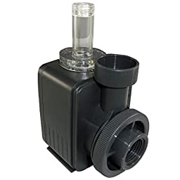 Coralife 300G Cone Protein Skimmer Replacement Pump Assembly