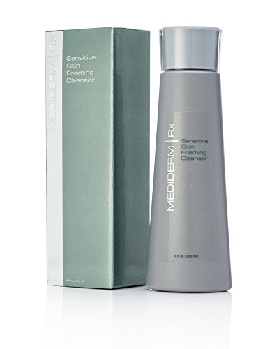 mediderm-facial-foaming-cleanser-for-sensitive-skin-gentle-face-wash-removes-impurities-nourishes-an