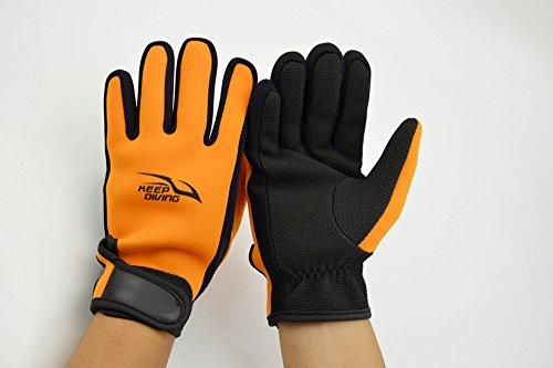 2 Mm Reef Gloves - 6