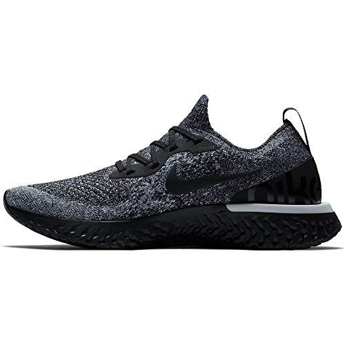 (ナイキ) Nike レディース ランニング?ウォーキング シューズ?靴 Nike Epic React Flyknit Running Shoes [並行輸入品]