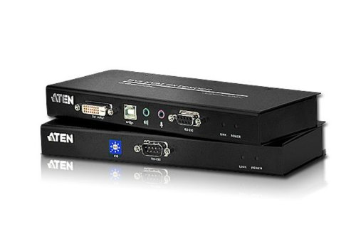 Dvi Single Link Console Ext. by ATEN