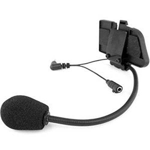Chatterbox Headset with 3.5mm Connector w/Mike - Black (Chatterbox Bike)