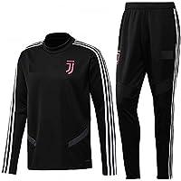 Juventus Training Suit Black 2019-20 Unisex