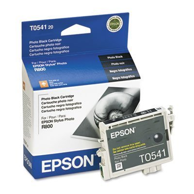 Epson T054120 Photo Ink Cartridge