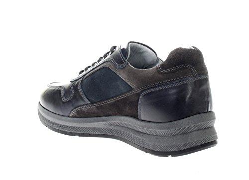 Nero A705250U Sneaker Grigio Blu Kenia Camo Giardini 200 Uomo Blu EwHqTIrHz