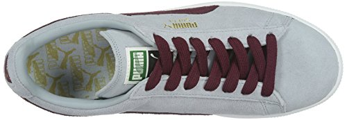 Baskets Mixte Gris Quarry Mode Suede Classic Zinfandel Adulte Puma ZqwEgS1
