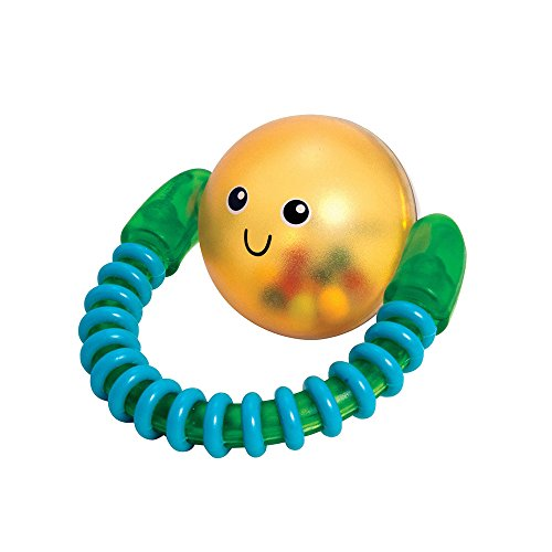 First Years Smile Spinning Rattle