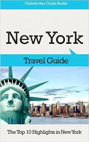 Globetrotter Guide New York City