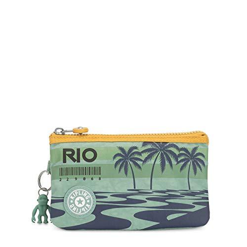 Kipling Women's Creativity Large Pouch, Rio Code, One Size