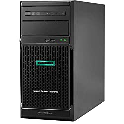 Image of the product HP ProLiant ML30 Gen10 that is listed on the catalogue brand of HP.