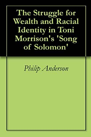analysis of racism in toni morrison's Race and racism on the story recitatif by toni morrison essay, buy custom race and racism on the story recitatif by toni morrison essay paper cheap, race and racism.