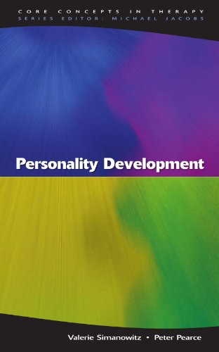 Personality Development (Core Concepts in Therapy)
