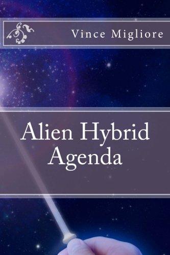 Alien Hybrid Agenda pdf