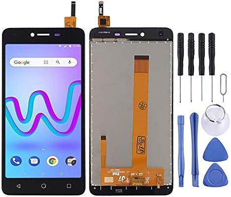 CHENCHUAN-ES Smartphone Accesorios Pantalla LCD y ensamblaje ...