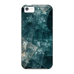 Iphone 5c Case Bumper Tpu Skin Cover For Squares Accessories