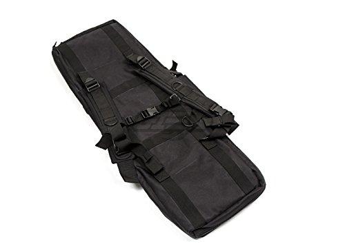 Lancer Tactical 36'' MOLLE Padded Airsoft Gun Bag (Black) by Lancer Tactical (Image #3)