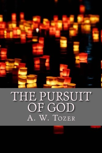 Download The Pursuit of God pdf epub