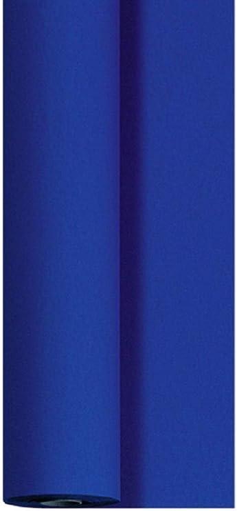 Duni Papier Tischdeckenrolle dunkelblau 1,18 x 8 m