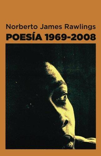 Poesa 1969 - 2008  (Spanish Edition)