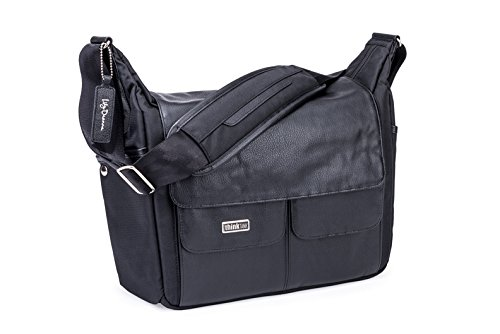 Think Tank Photo Lily Deanne Mezzo Premium-Quality Camera Bag (Licorice)