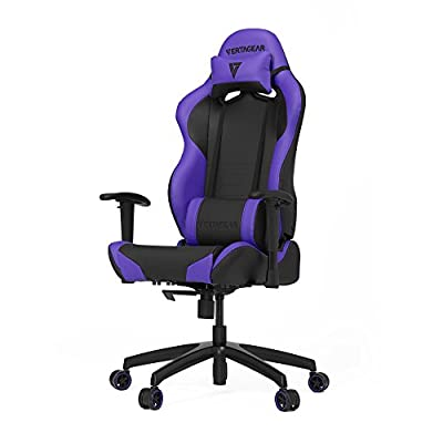 Vertagear VG-SL2000_PK Gaming Chair, Medium by Vertagear