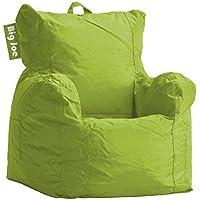 Comfort Research Big Joe Cuddle Bean Bag Chair, Spicy Lime