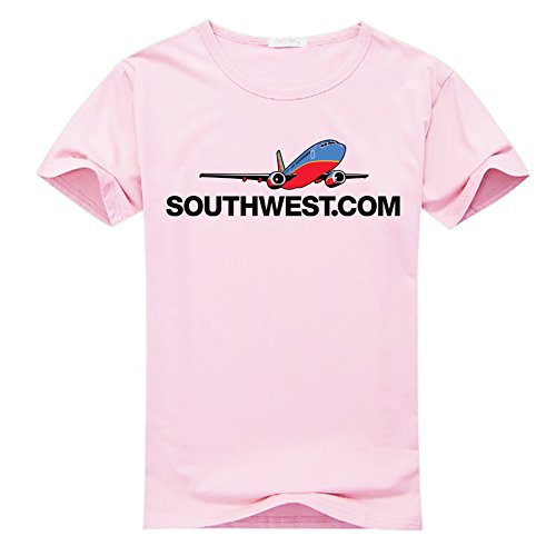 southwest-airlines-logo-printed-for-ladies-womens-t-shirt-tee