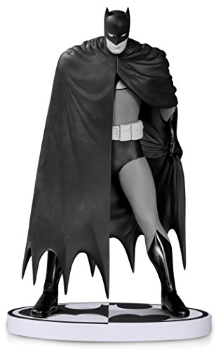 Zombie Batman (DC Collectibles Batman: Black and White: Batman by David Mazzucchelli Second Edition Statue)