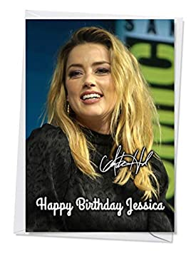 Birthday Greeting Card Any Occasion Personalised THE WEEKEND