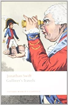 Book Gulliver's Travels (Oxford World's Classics) Reprint Edition by Swift, Jonathan published by Oxford University Press, USA (2008)