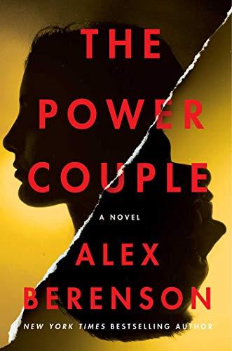 Book Cover: The Power Couple: A Novel