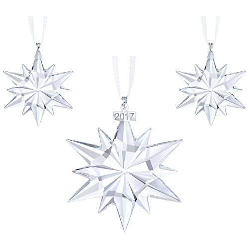 (Swarovski Crystal Christmas Set 2017)
