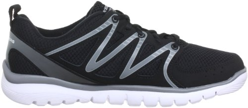 Skechers Interceptor Skor Mens Storlek 8