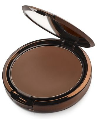 Fashion Fair Oil Free Perfect Finish Cream to Powder Makeup - Sable