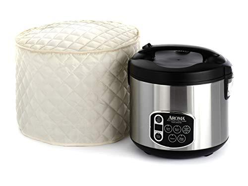 cream kitchen appliances - 6