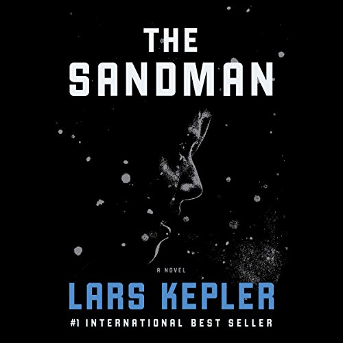 E.b.o.o.k The Sandman: A Novel<br />[R.A.R]