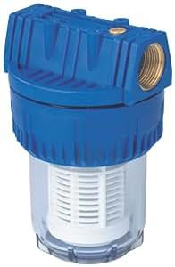 Elektra Beckum - Filtro corto para frigorífico (2,5 cm, lavable)