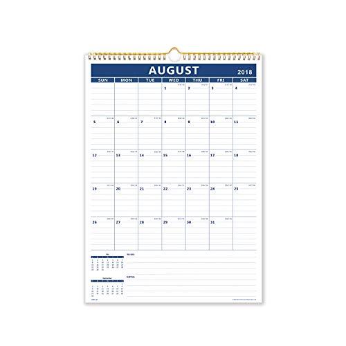 Top Desk Calendar Bases