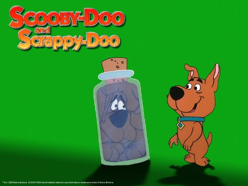 Scooby-Doo and Scrappy-Doo (1979 - 1980) (Television Series)
