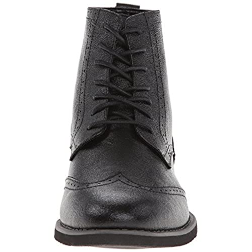 aad346f845660f cheap Calvin Klein Men s Fields Leather Boot - appleshack.com.au