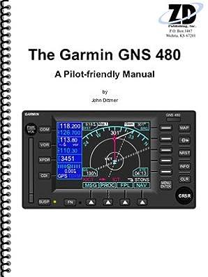 the garmin gns 480 a pilot friendly manual amazon com books rh amazon com Garmin 530 Garmin 530