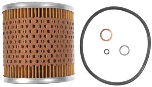 MAHLE Original OX 91D Oil Filter