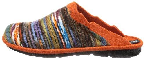 Multicolore Romika Femme Chaussons 837 bunt Mehrfarbig orange 66 Mikado txgPqwIg