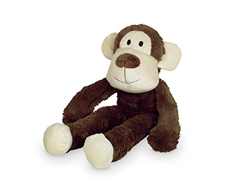 Nobby Longleg Monkey Plush Toy, 43 cm