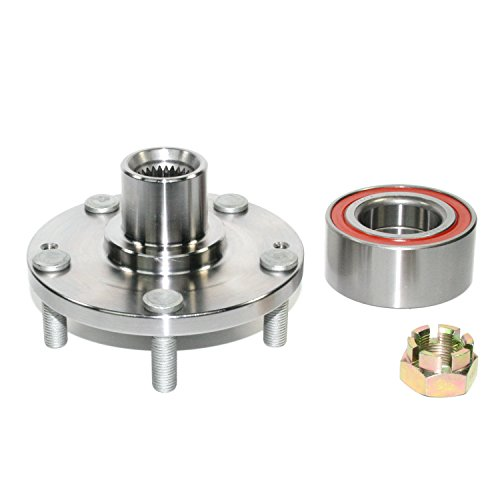DuraGo 29596070 Front Wheel Hub Kit