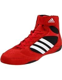 b4ea55d5e919 Pretereo 2 Wrestling Shoes - Collegiate Royal White Black