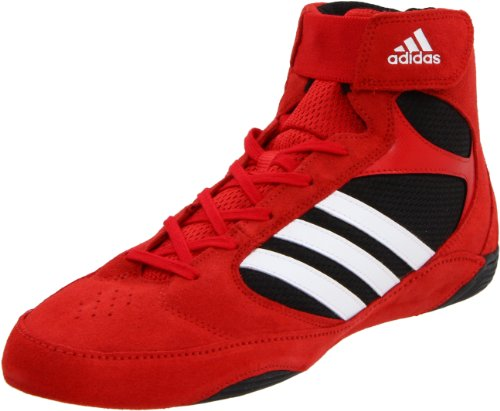 Amazon.com | adidas Men's Pretereo.2 Wrestling Shoe | Wrestling