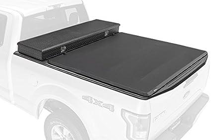 Ventaja camión accesorios 30324 torza caja de herramientas Tonneau ...